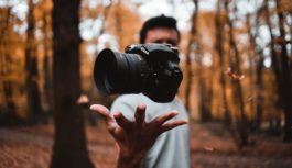 What are the different Types of photography