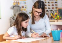 What Makes Childcare a Perfect task