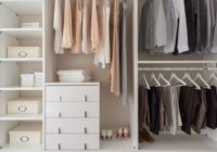 Things One Should Know About Different Types of Wardrobe Designs