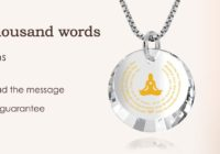 Bring Calmness to your Life with Buddhist Necklace