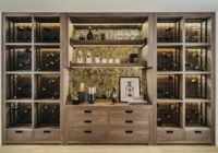 Planning of Your Wine Room Design