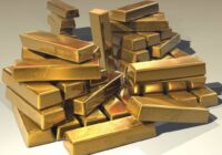 Scrap Gold Making up for Supply Shortages