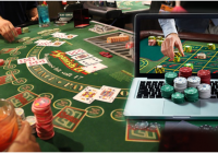 Online Gambling – How Is It Beneficial at a Reputed Casino?