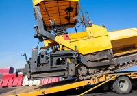 Exporting or Importing of Heavy Equipment – A Guide for You