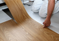 A Simple Guide on Hybrid Rigid Flooring – Features and DIY Installation